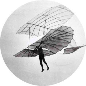 Voler : un rêve depuis toujours !