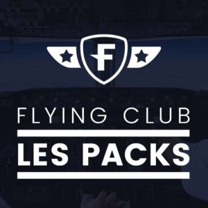 Simulateur de vol Full Flight à Paris - Les Packs Flying Club