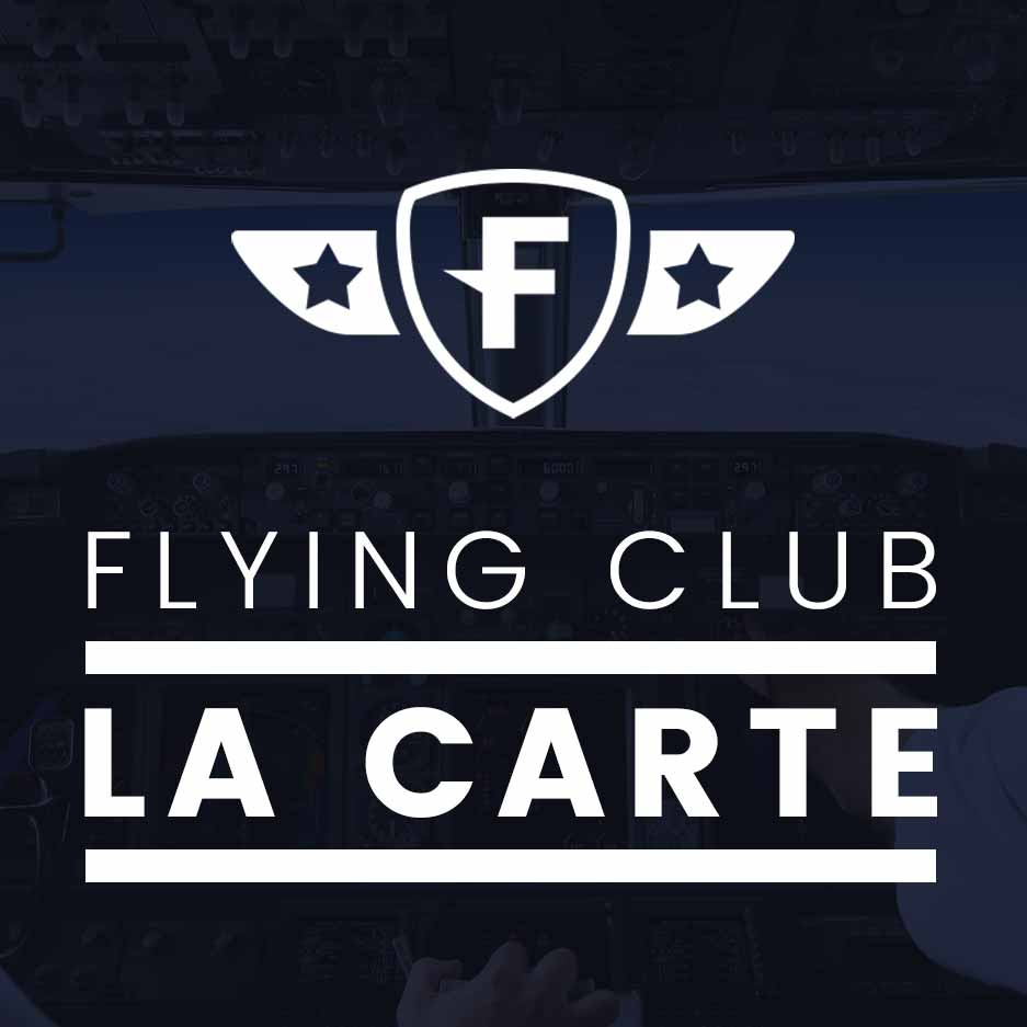 Simulateur de vol Full Flight à Paris - La Carte Flying Club