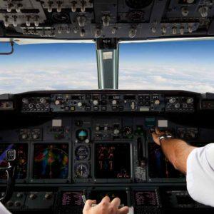 Simulateur de vol Full Flight à Paris Boeing 737 NG